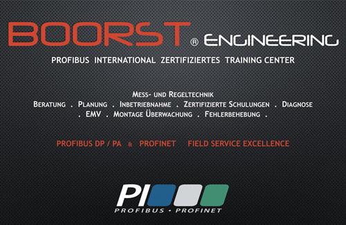 BOORST Field Service 4