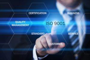 ISO 9001 BOORST Engineering
