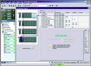SIEMENS S7 Simatic PDM