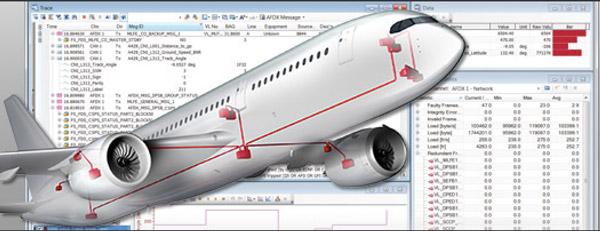 Vector avionic