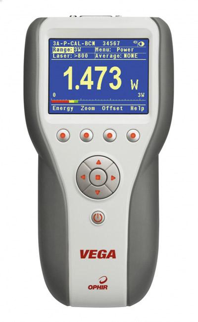 VEGA Laser Vega Plus